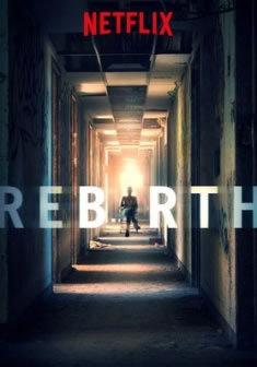 locandina del film REBIRTH (2016)