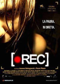 locandina del film REC