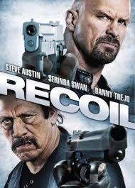 locandina del film RECOIL