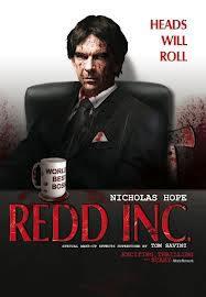 locandina del film REDD INC.