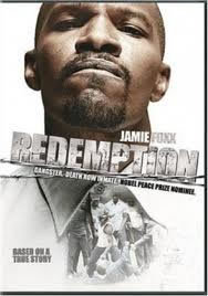 locandina del film REDEMPTION
