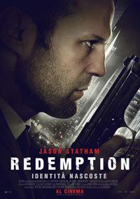 locandina del film REDEMPTION - IDENTITA' NASCOSTE