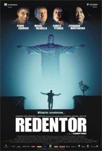 locandina del film REDENTOR