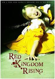 locandina del film RED KINGDOM RISING