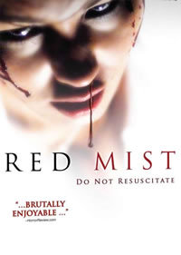locandina del film RED MIST - FREAKDOG