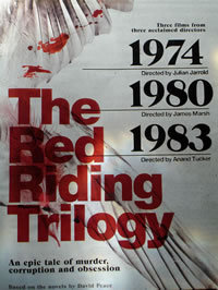 locandina del film RED RIDING: IN THE YEAR OF OUR LORD 1974