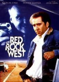 locandina del film RED ROCK WEST