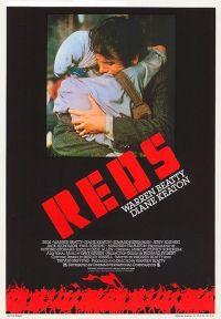 locandina del film REDS