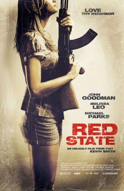 locandina del film RED STATE