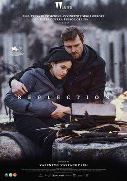 locandina del film REFLECTION