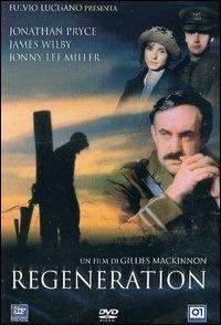 locandina del film REGENERATION