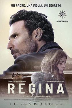 locandina del film REGINA (2020)