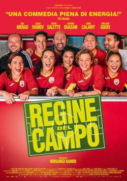 REGINE DEL CAMPO
