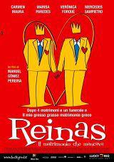 Reinas – Il Matrimonio Che Mancava (2005)