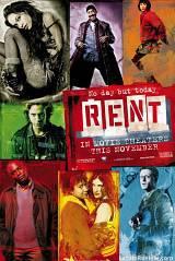 locandina del film RENT