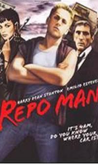 locandina del film REPO CHICK