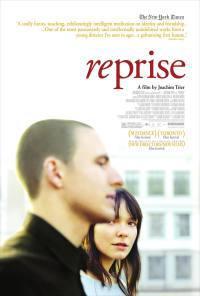 locandina del film REPRISE