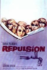 locandina del film REPULSION