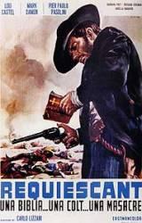 Requiescant (1966)