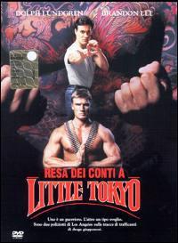 Resa Dei Conti A Little Tokyo (1992)