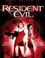 Resident Evil – Genesis (2002)
