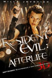 Resident Evil – Afterlife (2010)