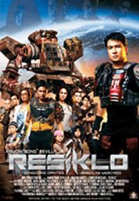 locandina del film RESIKLO