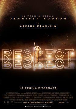 locandina del film RESPECT