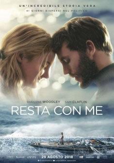 locandina del film RESTA CON ME