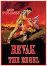 locandina del film REVAK, LO SCHIAVO DI CARTAGINE