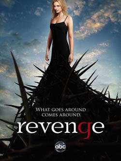 locandina del film REVENGE - STAGIONE 1