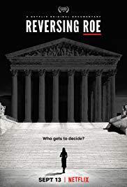 locandina del film REVERSING ROE