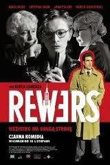 locandina del film REWERS