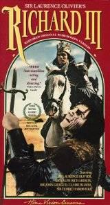 locandina del film RICCARDO III (1955)