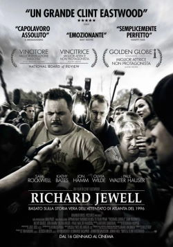 locandina del film RICHARD JEWELL