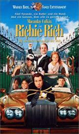 locandina del film RICHIE RICH - IL PIU' RICCO DEL MONDO