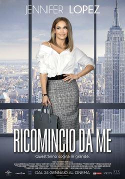 locandina del film RICOMINCIO DA ME (2019)