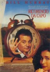 locandina del film RICOMINCIO DA CAPO