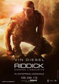 locandina del film RIDDICK