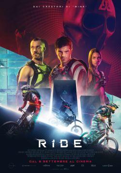locandina del film RIDE