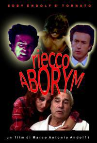 locandina del film RIECCO ABORYM