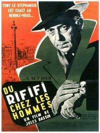 Rififi (1954)
