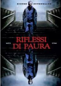 locandina del film RIFLESSI DI PAURA