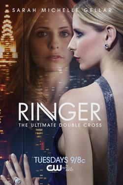 locandina del film RINGER