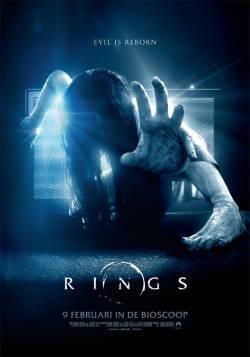 locandina del film THE RING 3