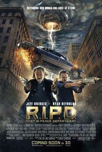 R.I.P.D. – Poliziotti Dall'Aldila' (2013)
