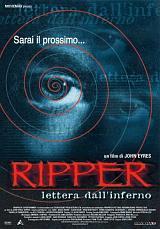Ripper – Lettera Dall'Inferno (2002)