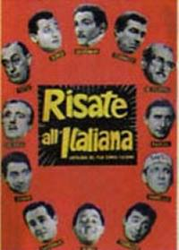 Risate All'Italiana (1964)