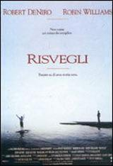 locandina del film RISVEGLI