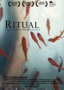 Ritual – Una Storia Psicomagica (2013)